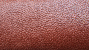 Texture of  sofa leather Royalty Free Stock Images