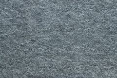 Texture soft fleecy fabric of silvery-green color Stock Photo