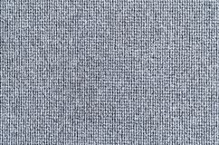 Texture of soft gray carpet. Texture of soft striped gray carpet as background stock photos