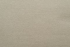 Texture speckled fabric or paper material of pale color sepia Stock Image