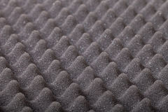 The texture of the sponge with embossed surface for background. Royalty Free Stock Images
