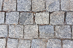 Stone tile texture Royalty Free Stock Photos