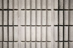 Texture of stained cement wall in pale beige color Royalty Free Stock Images