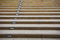 Texture of Stair Stock Images