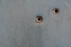 Texture of steel.  Stock Photo