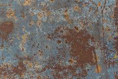 Texture of steel.  Stock Image