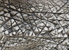 Texture Stone Royalty Free Stock Image