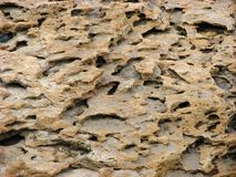 Texture - Stone Stock Photography
