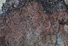 Texture. The texture of the stone Stock Photography