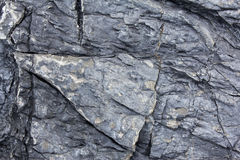 Texture of stone Royalty Free Stock Photos