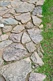 Texture of stone background Royalty Free Stock Photos