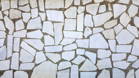 Texture of stone. Background texture of stone wall Stock Image