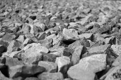 Texture of stone with blurs Royalty Free Stock Photos