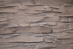 The texture of stone Royalty Free Stock Photography