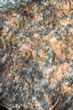 Texture of the stone close-up. Macadam. Granite. Texture of the stone close-up. Macadam. Granite Macro Stock Photo