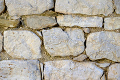 The texture of stone Royalty Free Stock Photos