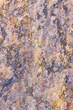 Texture of stone is pattern colors mixed Stock Photos