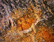 Texture stone plate Stock Images