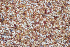 Texture of stone tile floor Royalty Free Stock Image