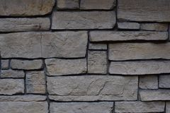 Texture: stone wall Stock Photos