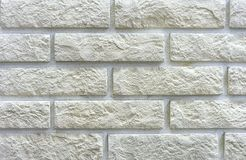 Texture of the stone wall. Background for design and decoration.  stock images