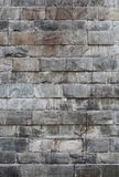 The texture of stone wall for background Royalty Free Stock Images