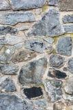Texture stone wall Royalty Free Stock Photo