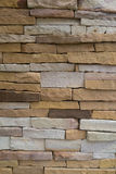 Texture of stone wall. Texture and patterns of stone wall Royalty Free Stock Images