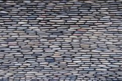 Texture of Stone Wall. Texture of stone wall for texture background used Stock Images