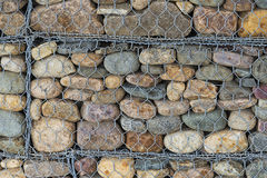 The texture of the stones. NThe texture is different, beautiful stone Royalty Free Stock Photography