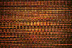 Texture straw. Texture woven straw background brown stock image