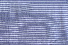 Texture of the striped fabric. Close-up. Fashion concept.  royalty free stock photo