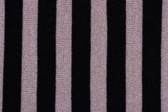 Texture of a striped knitted sweater Royalty Free Stock Photography