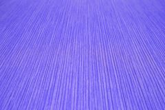 Texture of the striped paper in a blue shade Royalty Free Stock Photography