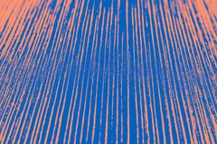 Texture of the striped paper in mixed neon colors