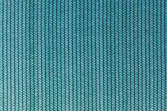 Striped plastic mesh. Texture of a striped plastic mesh stock image