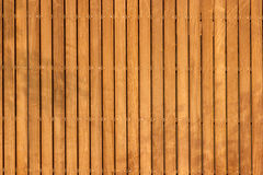Texture Strips of wood. Background Stock Photos