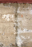 Texture of stucco Stock Photography