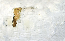 Texture of stucco Royalty Free Stock Photo