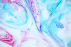 Texture sublime de fond d'abrégé sur galaxie photos libres de droits