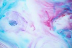 Texture sublime de fond d'abrégé sur galaxie images libres de droits
