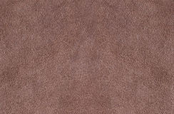 Texture of suede. Royalty Free Stock Photography