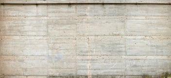 Texture superficielle par les agents de mur en béton Image stock