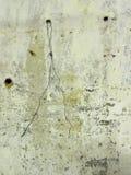Texture sur le mur Photos libres de droits