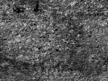 Texture of a surface of a construction ruberoid Royalty Free Stock Images