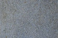 Texture of Surface Covered with Pebble Stones Stock Photography