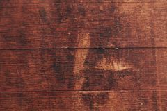 The texture of the surface of the old wooden wine or beer barrel. Close-up.  stock image