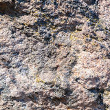 Texture on surface of stone as a background Royalty Free Stock Photo