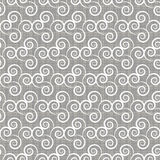 Texture with swirl elements Royalty Free Stock Photography