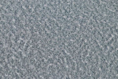Texture synthétique de tissu de chamois Photographie stock
